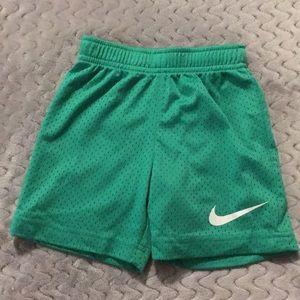 Nike's Active Shorts